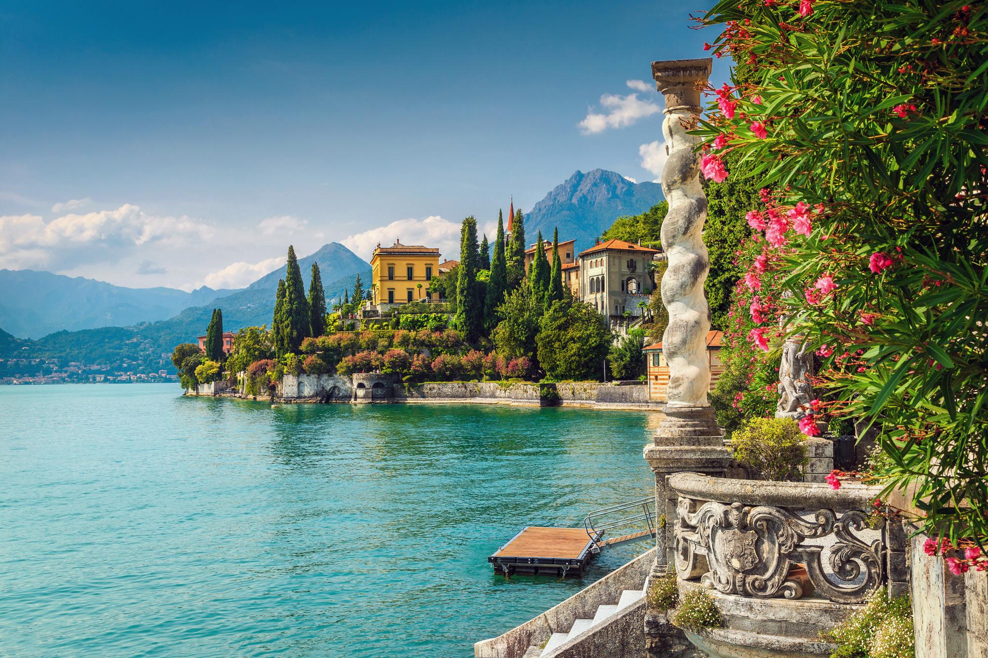 The Top Celebrity Travel Destinations